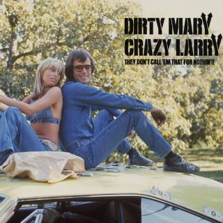 Drivers' Cinema: Dirty Mary Crazy Larry (1974)