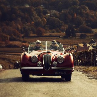 Tell Us About Your Greatest Road Trip