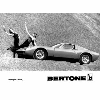 Bertone Faces Bankruptcy