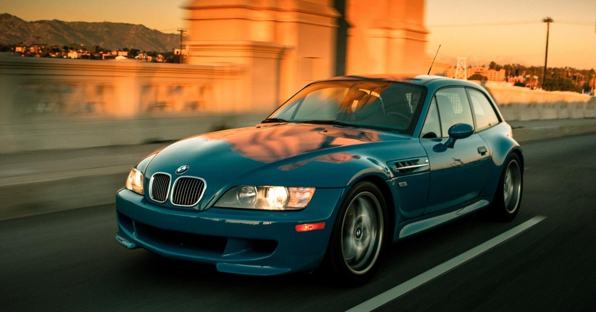 Have You Ever Sold A Car And Then Regretted It? • Petrolicious