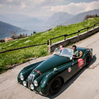 Celebrate the Start of Spring with a Vintage Rally