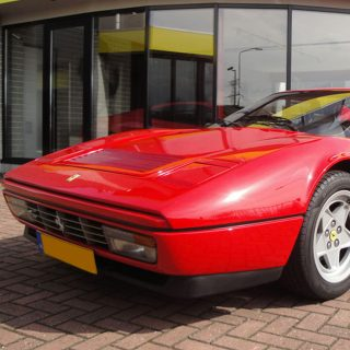 Buy This Ferrari and Enjoy the Ride
