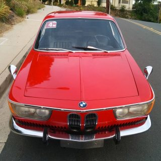 Rust-free Classic BMW For Sale