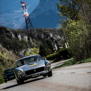 French Tour Highlights Best of France and Classic Cars (1 of 2)