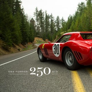 1964 Ferrari 250 GTO Wallpapers