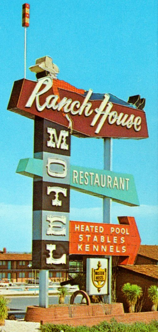 Mid Century Motels Have Us Longing For Summer Travel