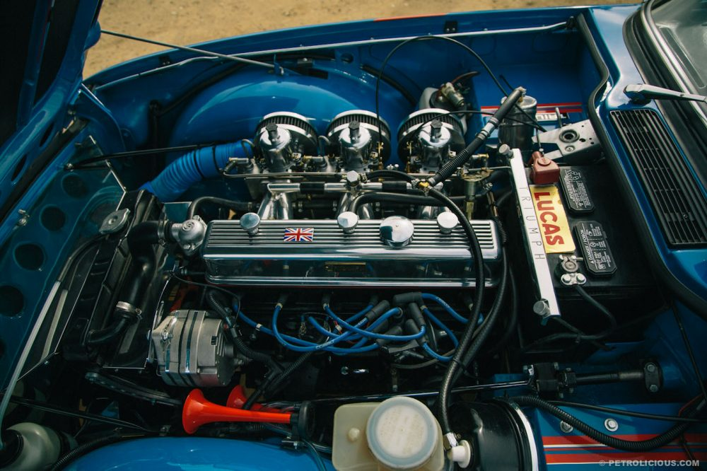 Why The Triumph Tr6 Is Collectable Petrolicious
