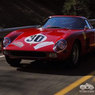 Download Ferrari 250 GTO Ringtones