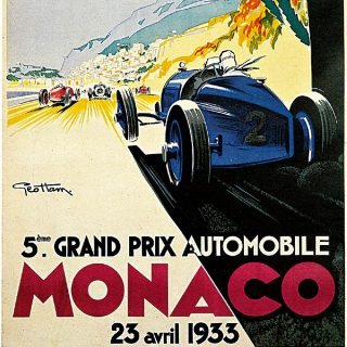 We'll Give You 15 Good Reasons to Visit Monaco this Weekend