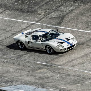 Ford Of France's GT40 Was Built to Win