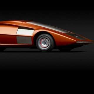 Atlanta Museum Dedicates Exhibition to Concept Cars