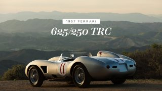 The 625/250 TRC Is The Winningest Ferrari Ever