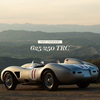 1957 Ferrari 625/250 TRC Wallpapers