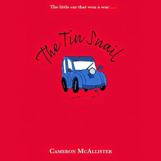 Book Review: The Tin Snail