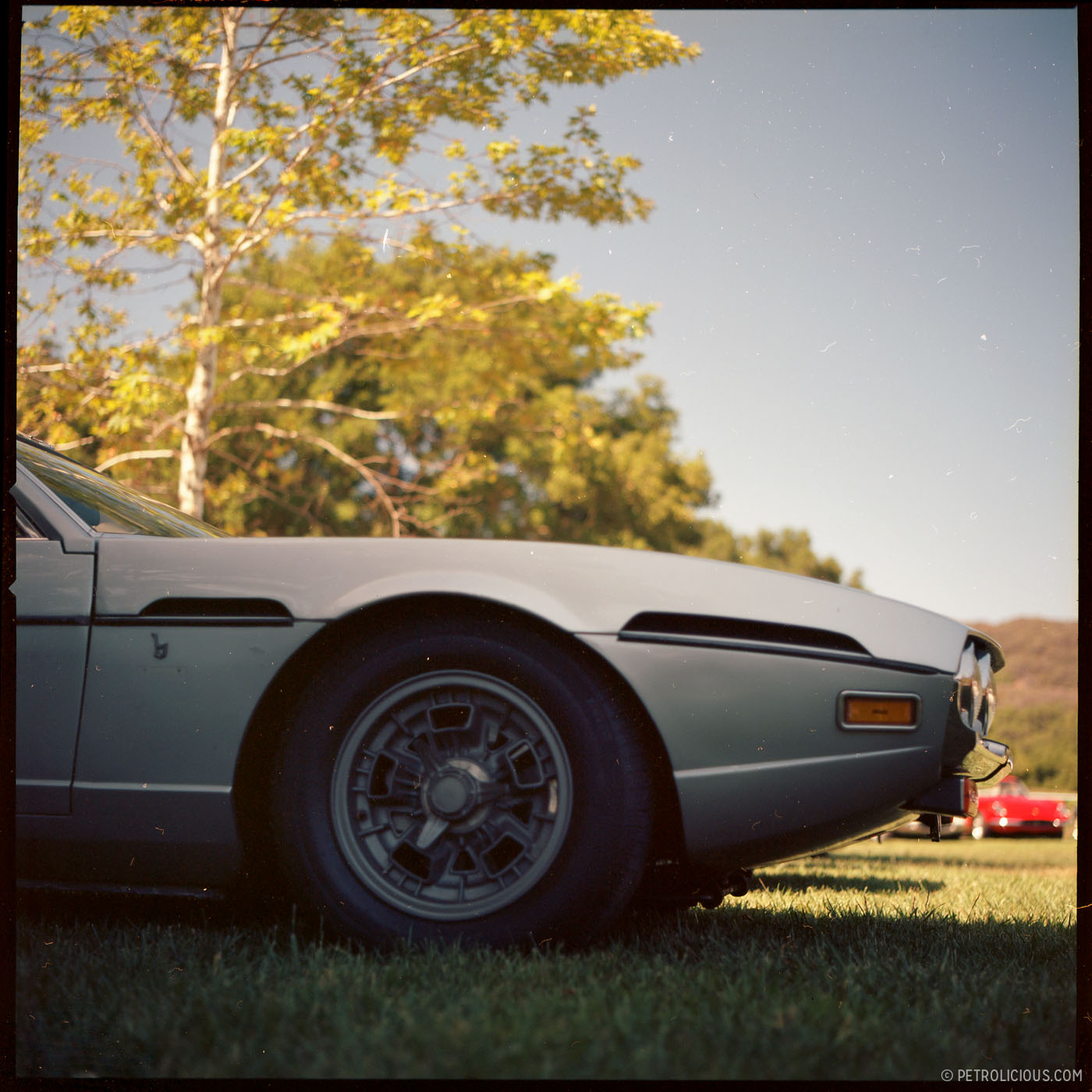 I Rented A Classic And Had My Mind Blown • Petrolicious