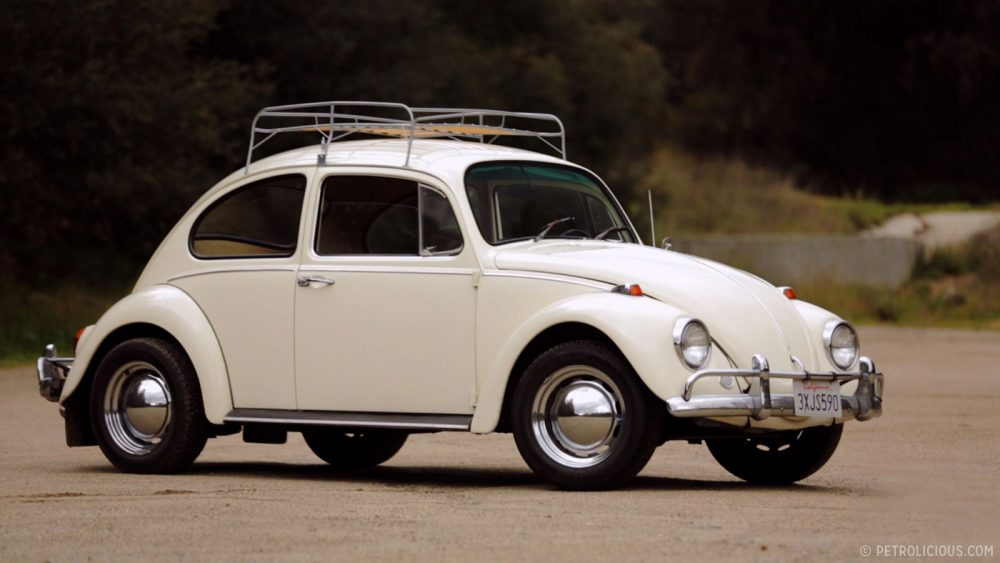 Would You Drive A Classic Car Converted To An Electric Petrolicious