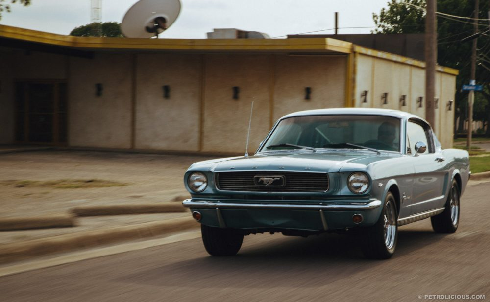 Why the Ford Mustang Fastback is Collectable  Petrolicious