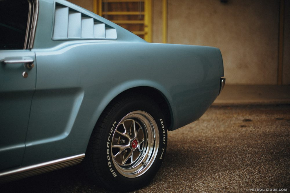 Why the Ford Mustang Fastback is Collectable • Petrolicious