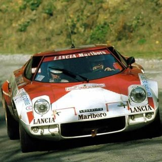 Let's Show Marchionne that Lancia Matters