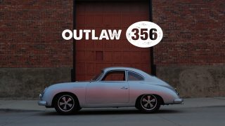 He Built the Outlaw Porsche 356 That He Wanted