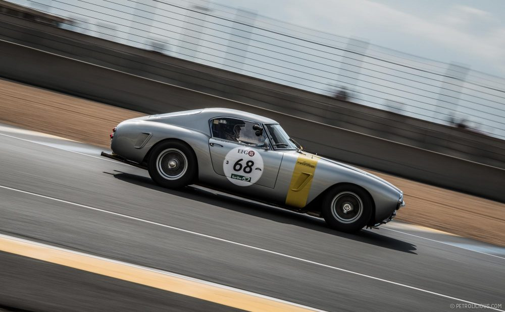 This Is Why The Le Mans Classic Is A Premier Vintage Race