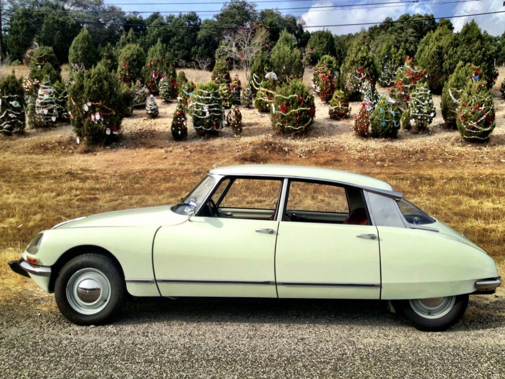 A Road Trip, Life Lessons, And A Citroën • Petrolicious