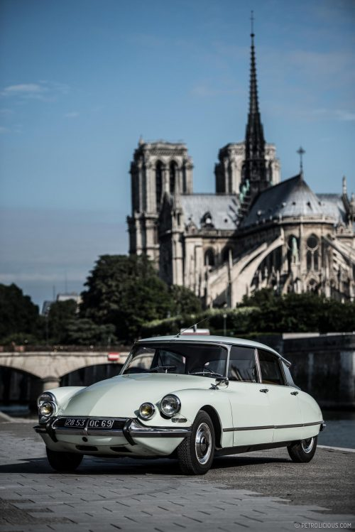 Why the Citroën DS Is Collectable   Petrolicious   Citroen