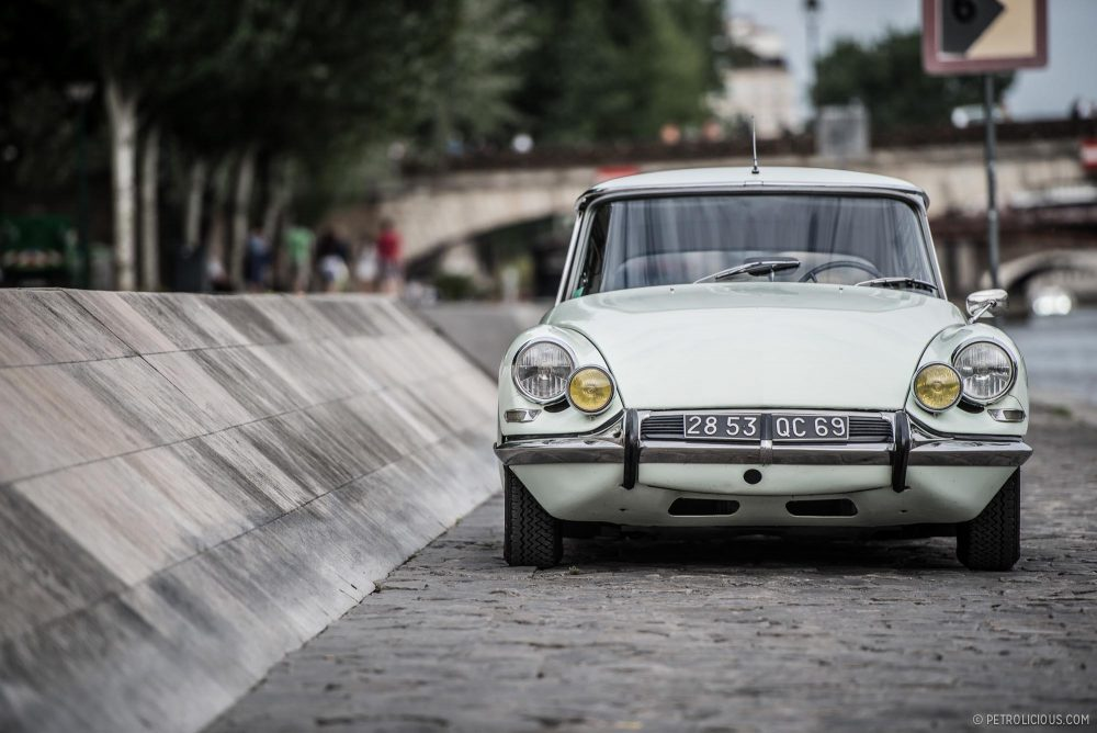 Why the Citroën DS Is Collectable in 2021   Citroen ds