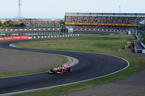 Two Things Drove Ferrari From Sports Car Racing