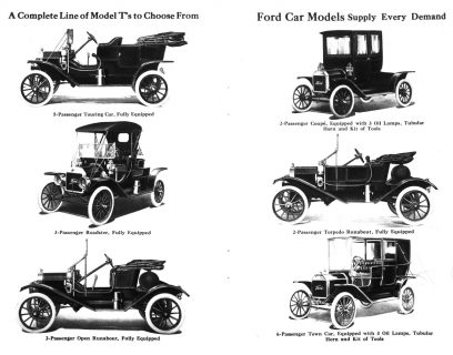 These Are The Ten Best Vintage Four-Cylinder Engines