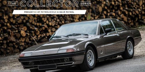 Why The Ferrari 400i Is Collectable • Petrolicious