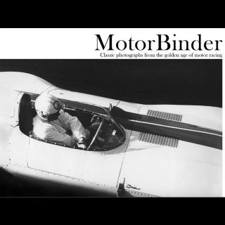 Book Review: MotorBinder