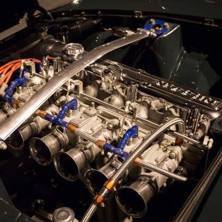 What is the greatest pre-'90 six-cylinder engine ever?