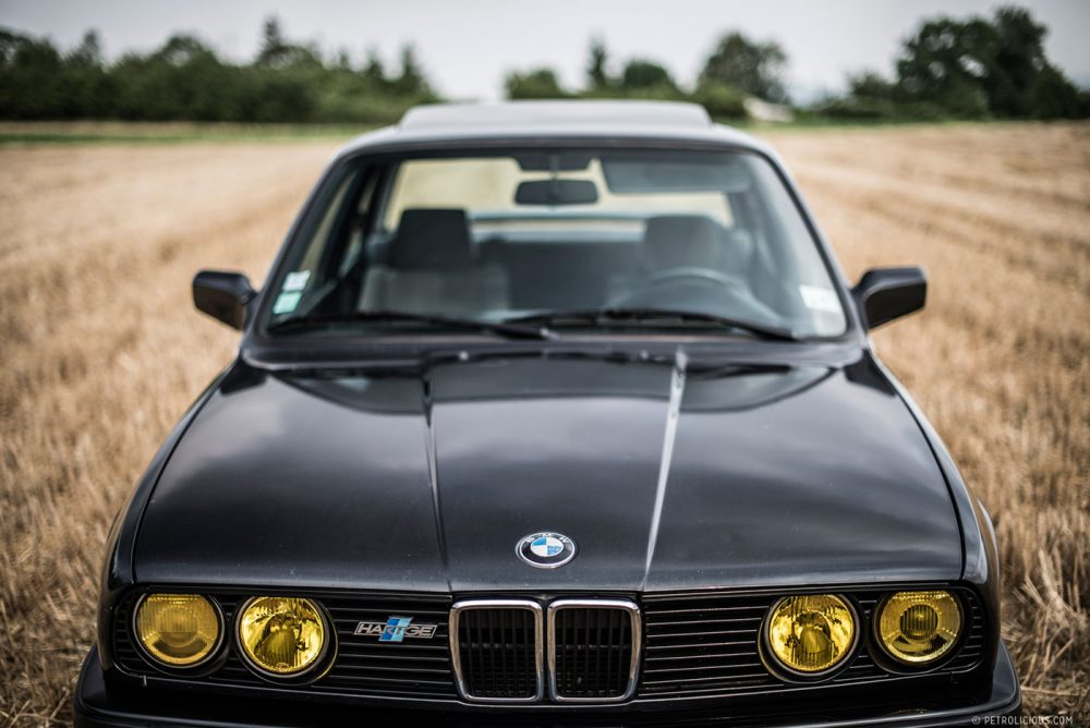 The BMW IX Is The Coolest E Of Them All Petrolicious - Bmw 325ix