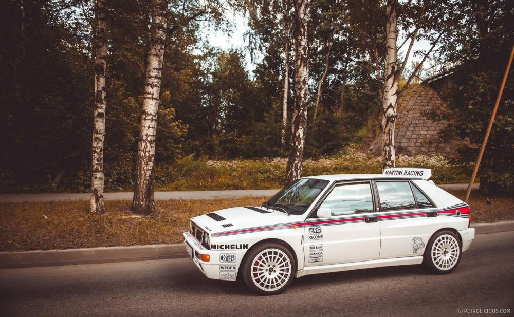 These Are The Top AllWheel Drive Classic Cars Ever Petrolicious - Cool cars awd