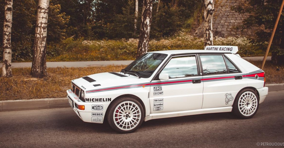 These Are The Top All-Wheel Drive Classic Cars Ever • Petrolicious