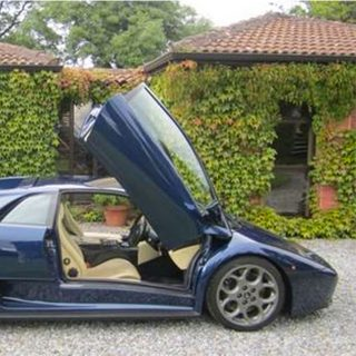 Lamborghini Diablo for Sale is a Religious Experience