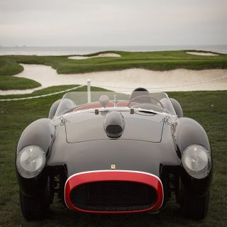 Twenty-Five of the Best from Monterey