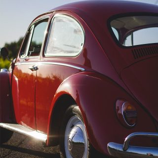 Want to Love a Beetle? Restore it.
