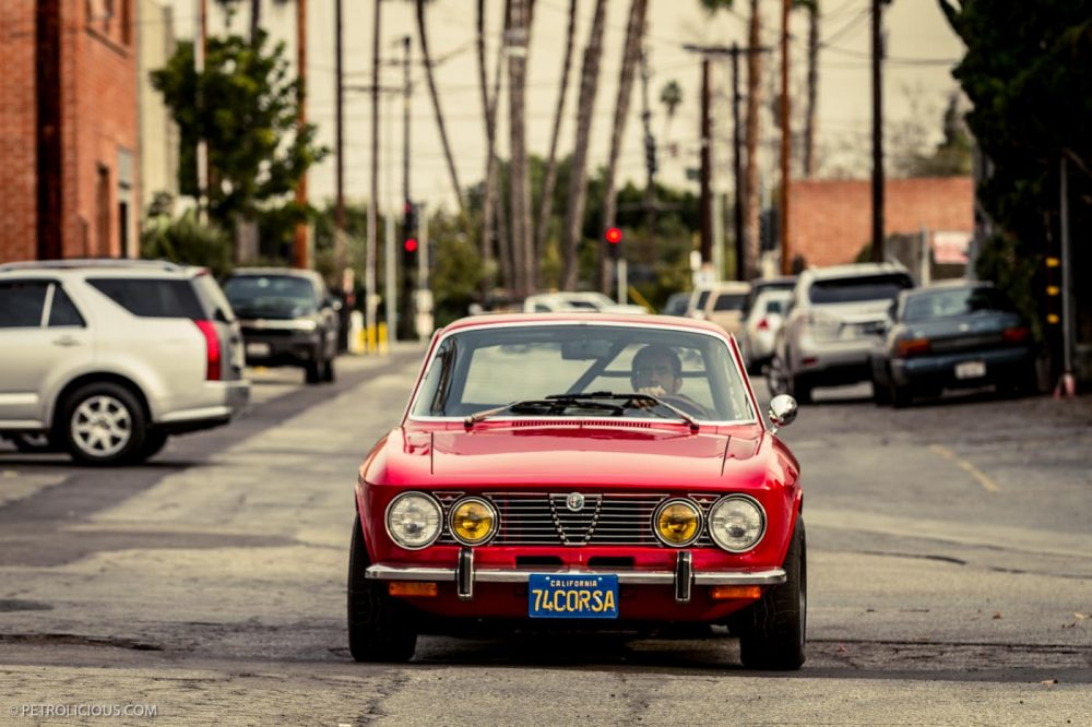 What is the Best Classic Car to Daily Drive? • Petrolicious