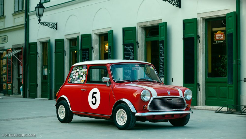 The 10 Best Classic Cars to Drive Daily • Petrolicious