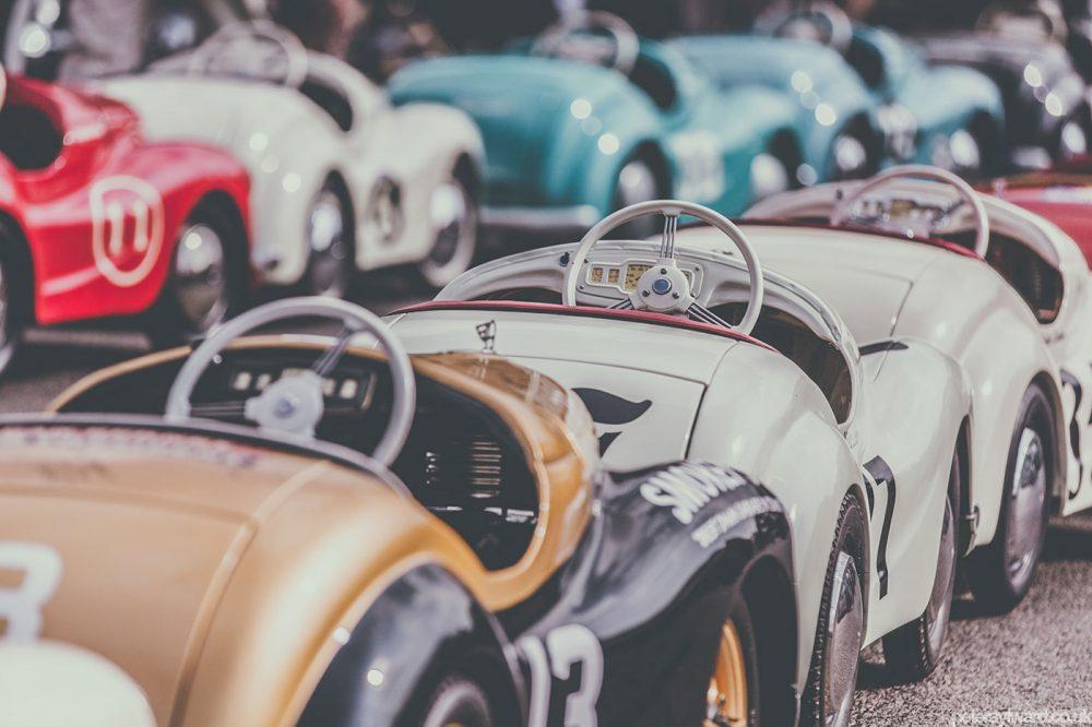 Goodwood Revival is an Event Like No Other • Petrolicious