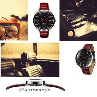 Exquisite Autodromo Stradale Marks a New Chapter