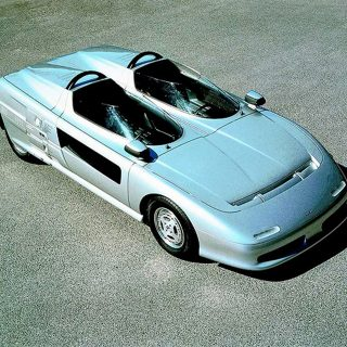 Driven by Design: Italdesign Aztec