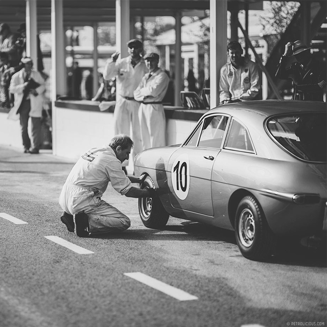 Goodwood Revival is Much More Than Just Classic Cars