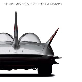 Book Review: The Art and Colour of General Motors