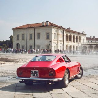 This is Italy's Oldest Concours