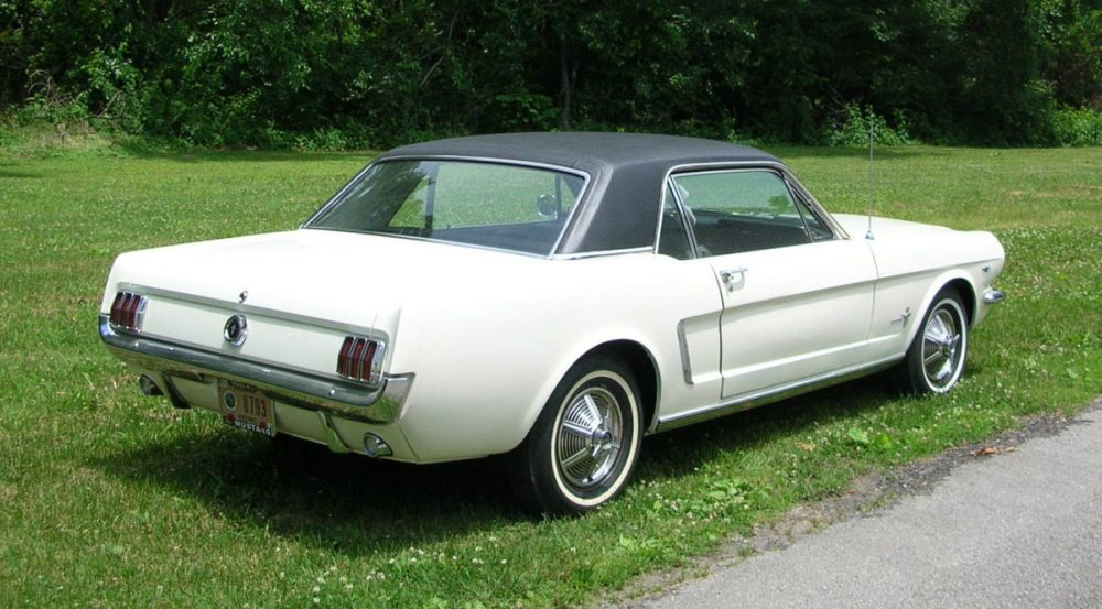 Five of the Best Late-\'60s Pony Cars for Sale Right Now • Petrolicious