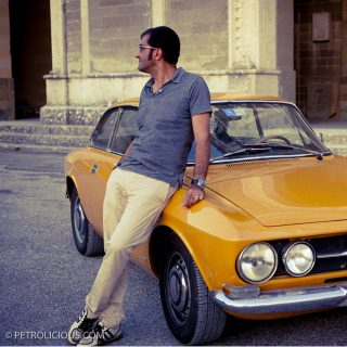 Petrolista-in-Charge Afshin Behnia Interviewed by Cars Yeah