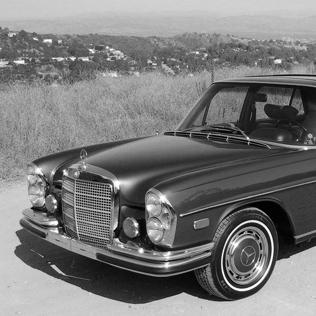 What Classic German Sports Sedan Would You Buy for Under $25k?